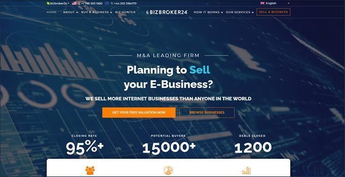BizBroker24 review
