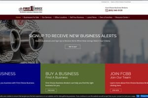 First Choice Business Brokers review