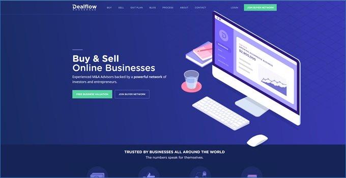 Dealflow Brokerage