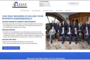 Alliant Capital Advisors review