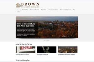 Brown Business Brokers Review – Birmingham Alabama