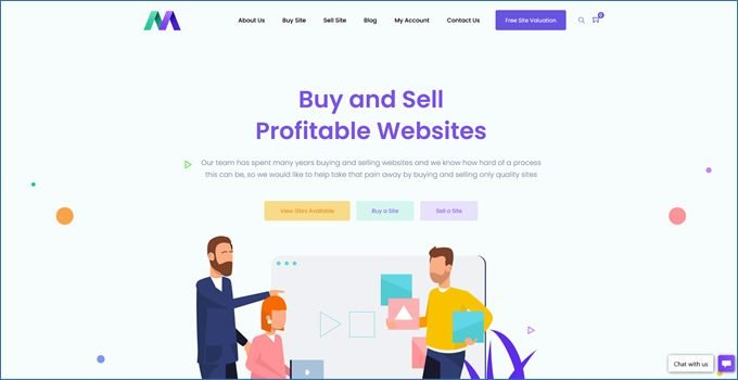 Motion Invest review
