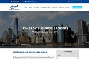 Synergy Business Brokers review